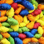 Handmade home decor – pillows, rugs and alternative decoration